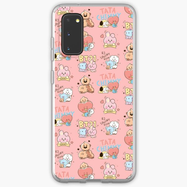 Bts Cases For Samsung Galaxy Redbubble