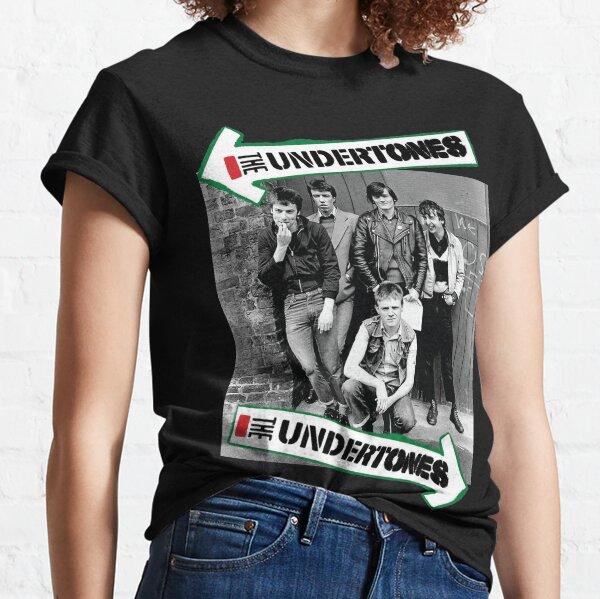 The Undertones Classic T-Shirt