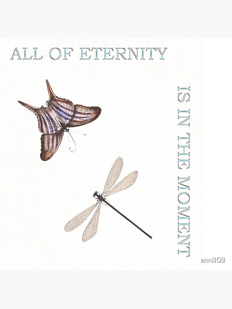 Eternity and Here and Now by anni103
