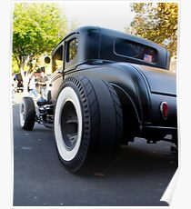 30  Ford Poster