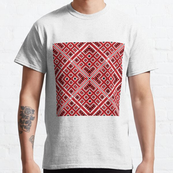 Textile Classic T-Shirt