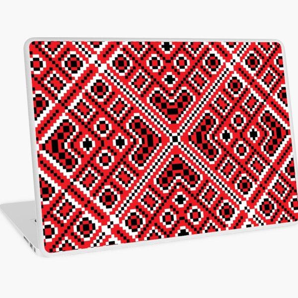 Textile Laptop Skin