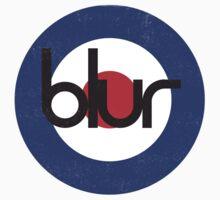 Blur (Target Logo)