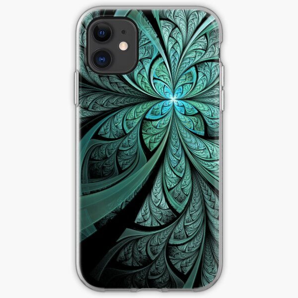 Embossed - iPhone Case iPhone Soft Case