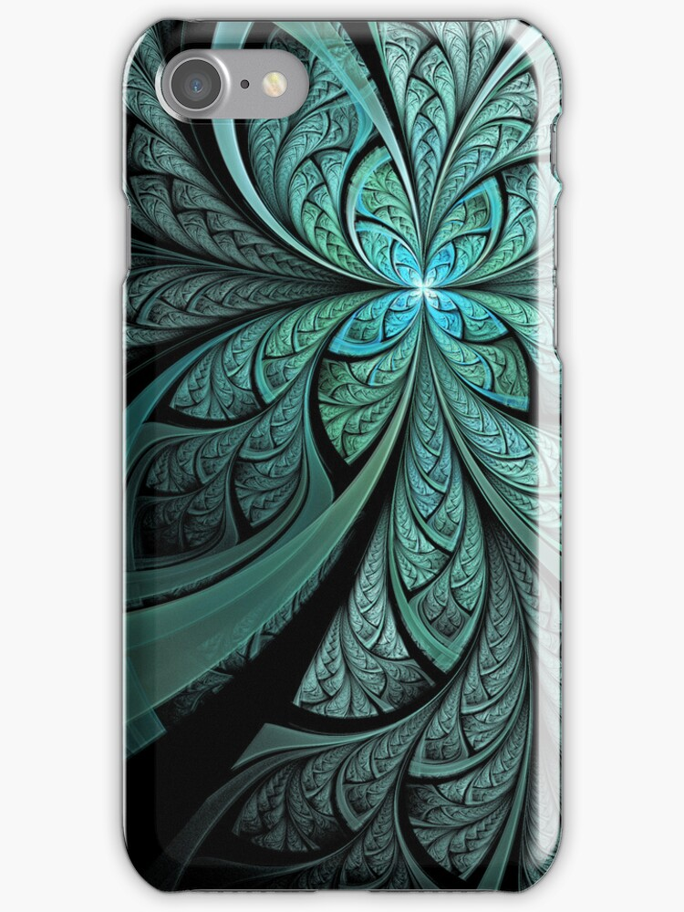 Embossed - iPhone Case by John Edwards