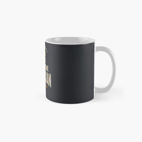 Crime Scene Technician Work Job Title Gift Classic Mug