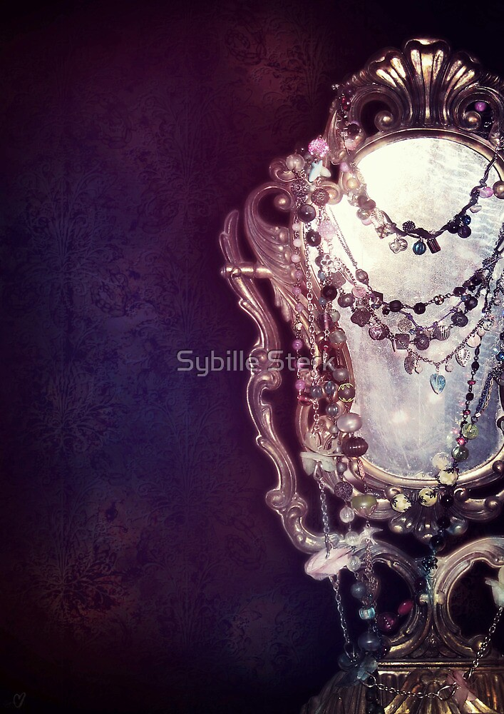 All The Jewels in the World by Sybille Sterk