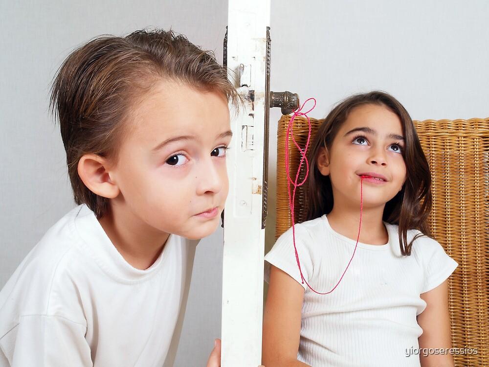 young dentist by yiorgoseressios