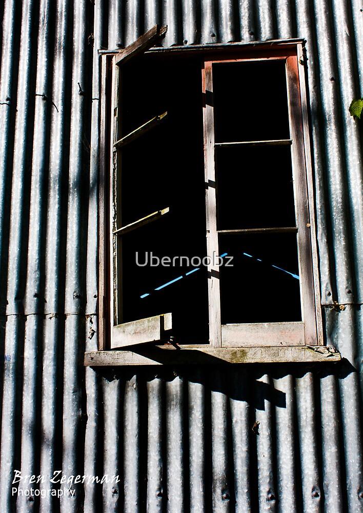 Something Missing by Ubernoobz