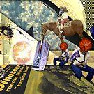 Pre-Evolutionary-War  by Christopher Nicola