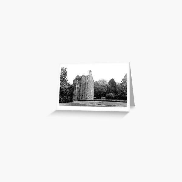 Ashtown Castle, Phoenix Park, Dublin Greeting Card