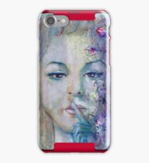 One must be very quiet iPhone Case/Skin