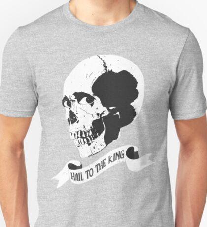 Hail to the King - Evil Dead 2 T-Shirt