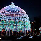 Eindhoven Glow 2011 by Arie Koene
