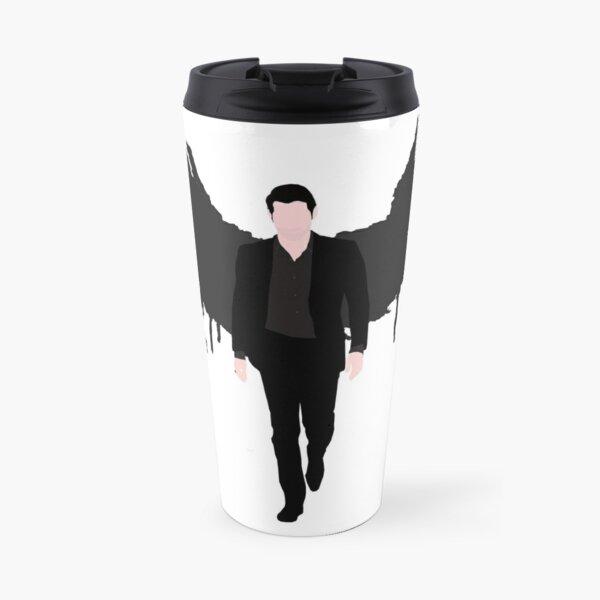 Lucifer Morningstar Travel Mug