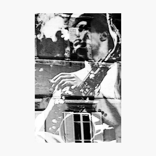 Umbria jazz Photographic Print