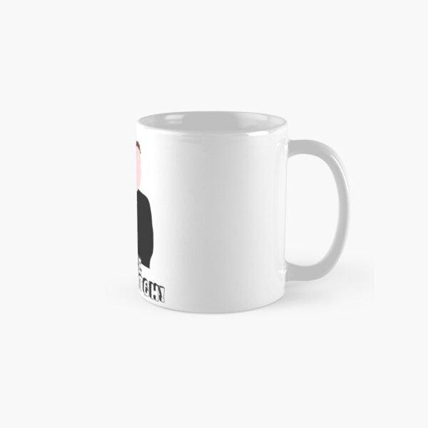Leo Fitz - Science, biatch! Classic Mug