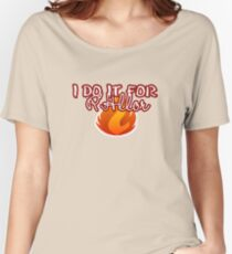 ...Oops. Women's Relaxed Fit T-Shirt