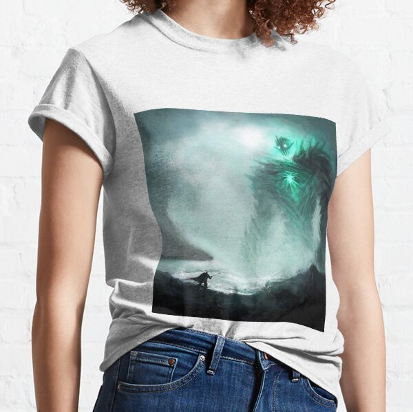 Watcher of the Coasts         Classic T-Shirt