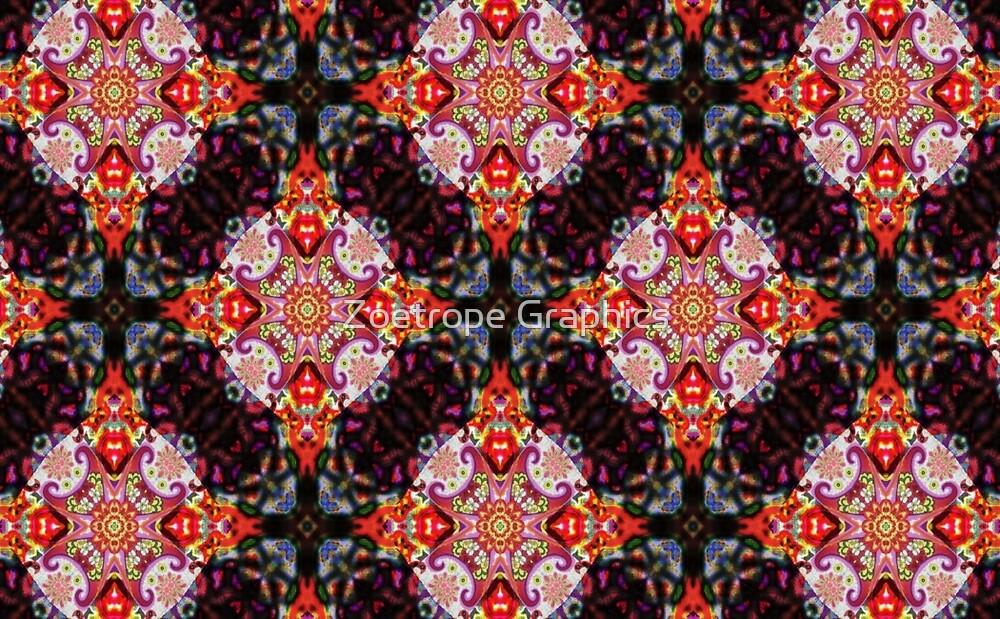 Kaleidoscope Kreation 1011 by CharmaineZoe