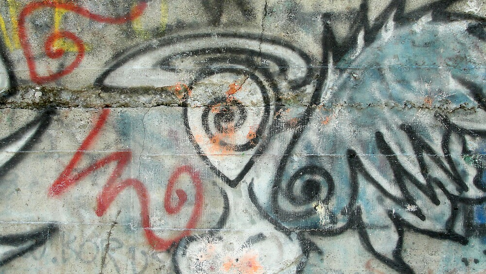 Angel (Ruins) by earthmover