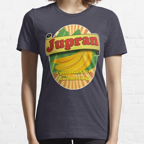 Banana Ketchup Essential T-Shirt