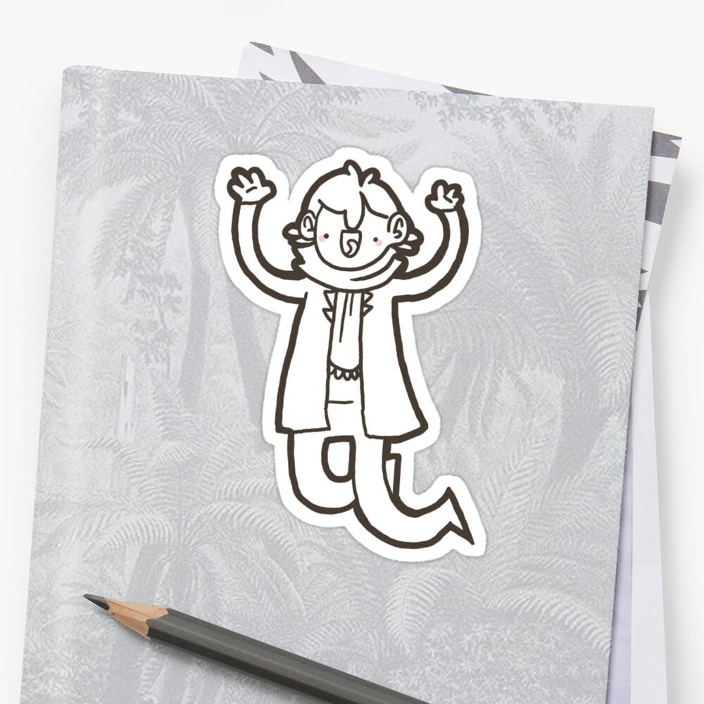 Doodlelock by geothebio