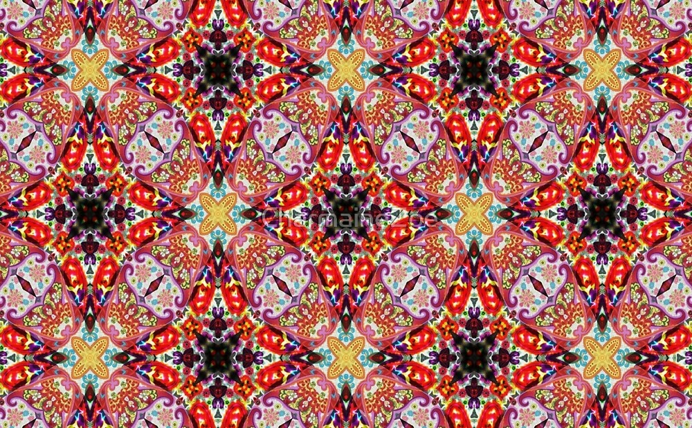 Kaleidoscope Kreations 1012 by CharmaineZoe