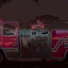 It's a Fire Truck! by Renee D. Miranda