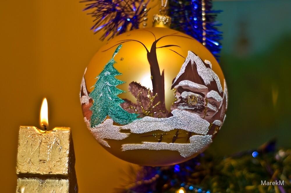 Merry Christmas! by MarekM