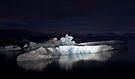Night Ice by Roddy Atkinson
