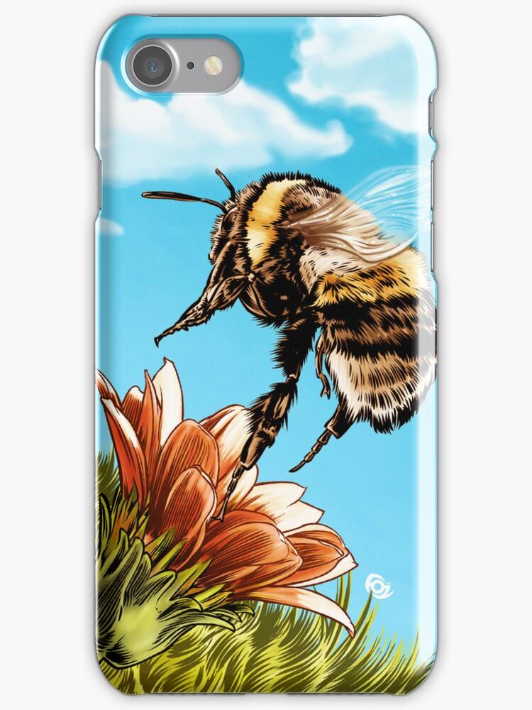 Bumblebee by James Fosdike
