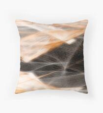 Membrane Throw Pillow