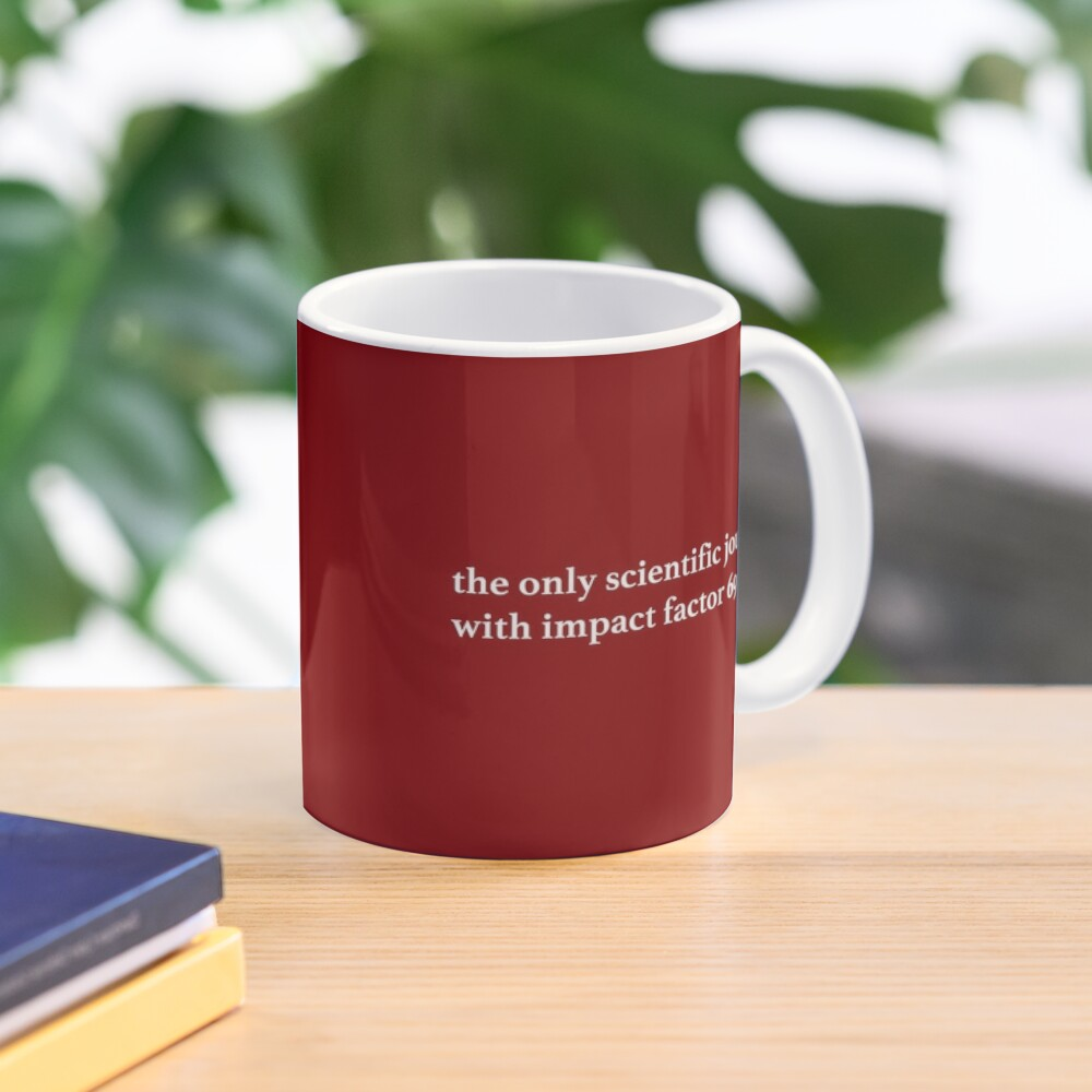 DNAtured Science Unravelled Mug