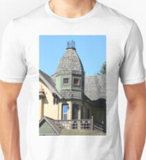 Windows in a Turret T-Shirt