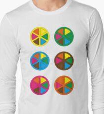 NDVH Trivial Pursuit Long Sleeve T-Shirt