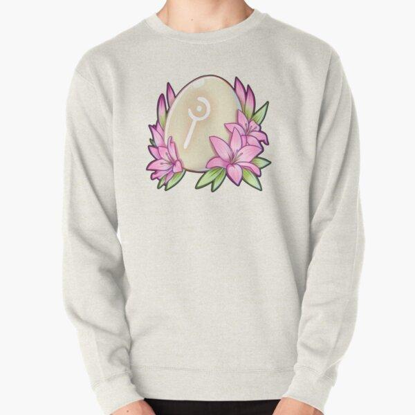 FFXIV Job Stone - WHM Pullover Sweatshirt