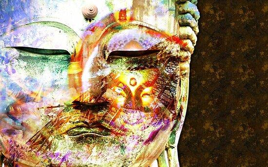 Buddha, Baby by HyperLyght