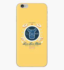 Lon Lon Milk iPhone Case