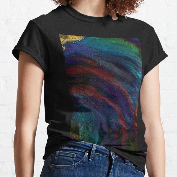 Aurora: rainbow Classic T-Shirt