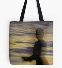 Immersed  Tote Bag
