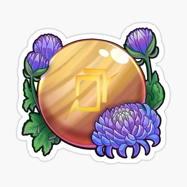 FFXIV Job Stone - AST Sticker
