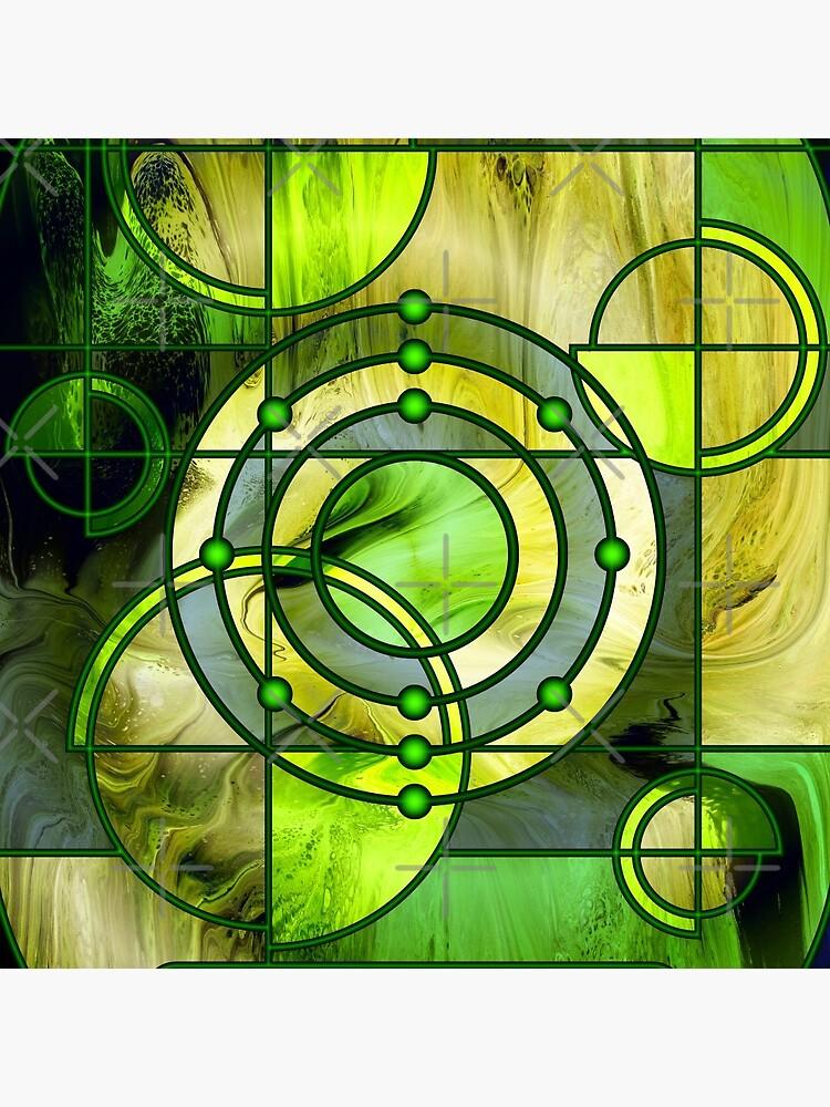 Element 12: Magnesium by kerravonsen