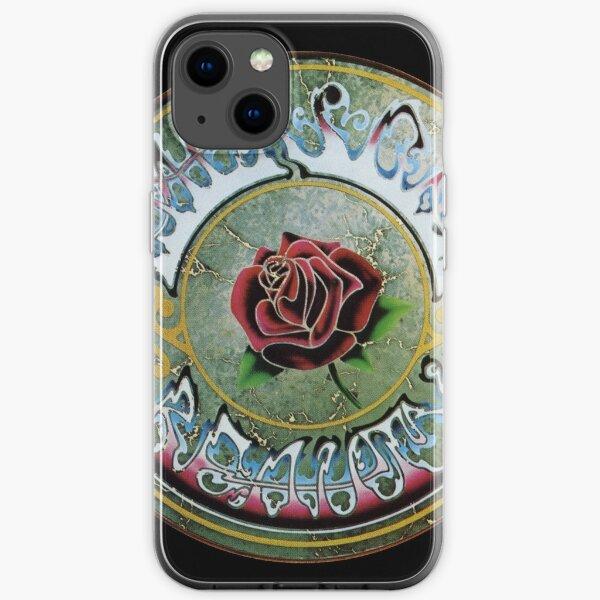 American Beauty (album) iPhone Soft Case