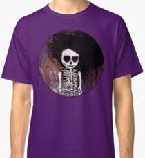 骸骨 壱 Classic T-Shirt