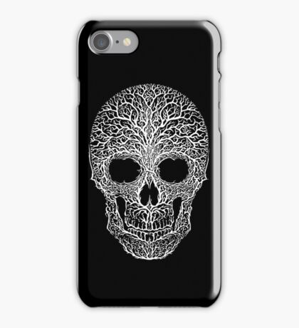 Anthropomorph iPhone Case/Skin