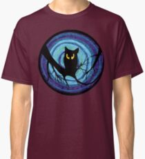 time for child stories: the EVIL OWL Classic T-Shirt