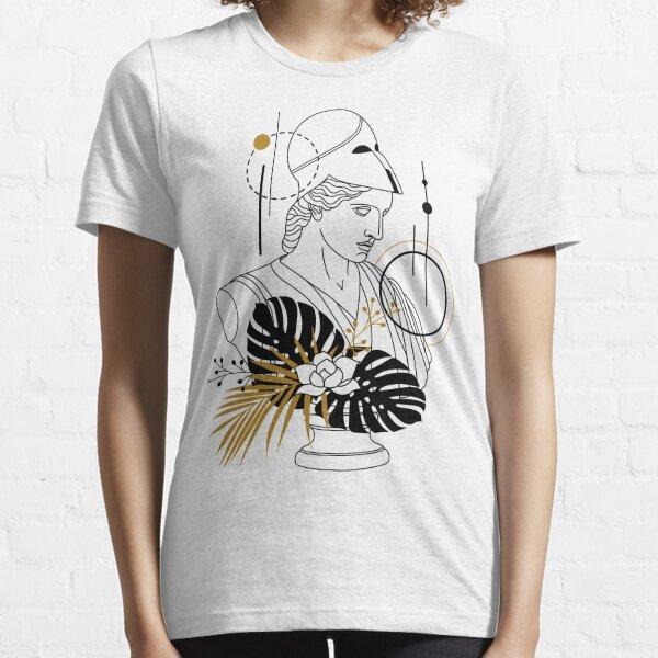Athena (Minerva) Essential T-Shirt
