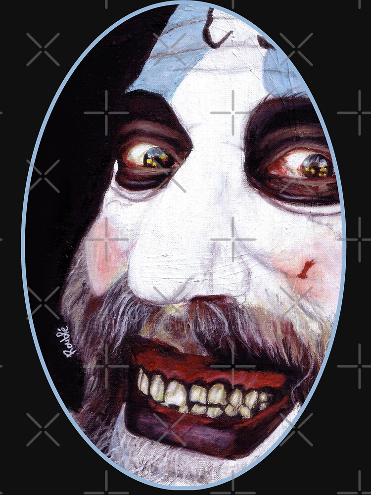Captain Spaulding by RUST