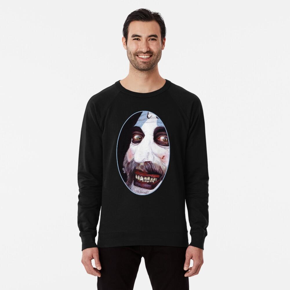 Captain Spaulding Lightweight Sweatshirt